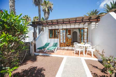 Las Brisas Holiday Rentals